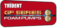 Trident Emergency Products - GP Series Foam Pumps